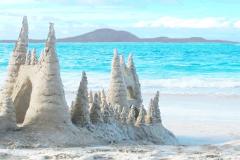 sand-castle-made-on-kailua-beach